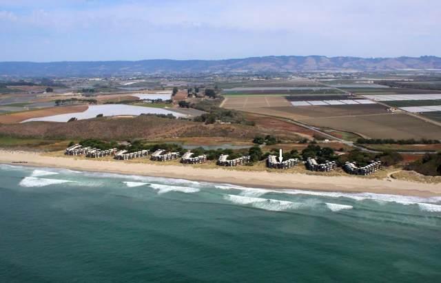 101 Shell Dr 83, La Selva Beach, CA 95076 (#ML81846879) :: Paymon Real Estate Group