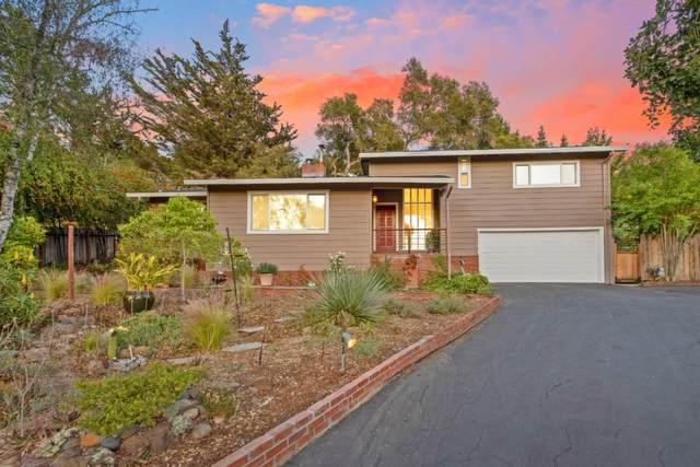 234 Woodview Dr, Ben Lomond, CA 95005 (#ML81846893) :: Strock Real Estate