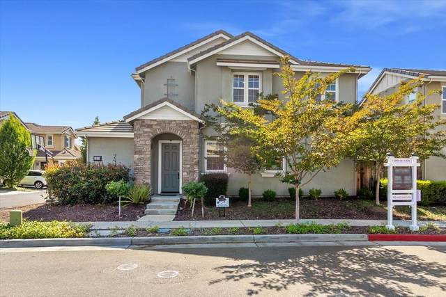3259 La Rochelle Way, San Jose, CA 95135 (#ML81846894) :: Strock Real Estate
