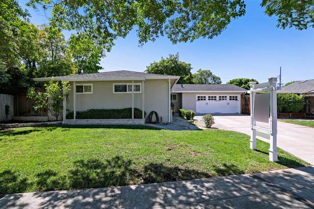 825 Mulberry Ln, Sunnyvale, CA 94087 (#ML81846915) :: RE/MAX Gold