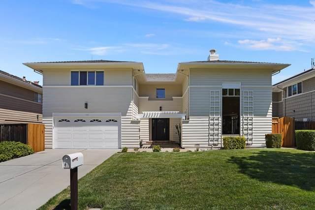 112 Sleeper Ave, Mountain View, CA 94040 (#ML81846927) :: Robert Balina | Synergize Realty