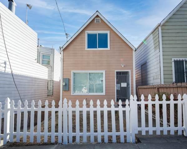 1155 Palou Ave, San Francisco, CA 94124 (#ML81846950) :: Strock Real Estate