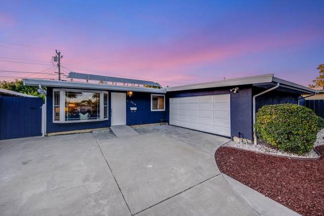 1219 Prescott Ave, Sunnyvale, CA 94089 (#ML81846957) :: Real Estate Experts