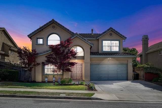 2117 Shiangzone Ct, San Jose, CA 95121 (#ML81846971) :: Real Estate Experts