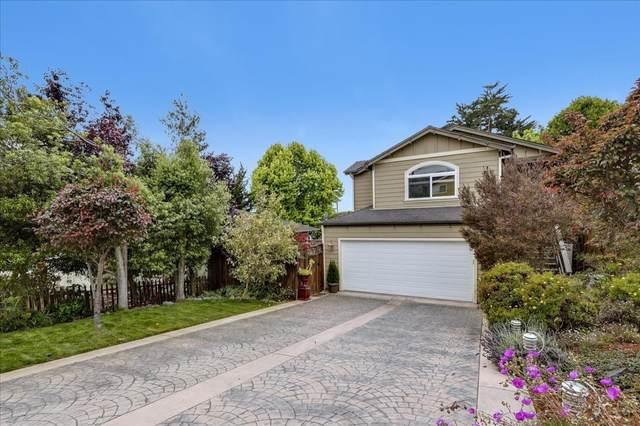 823 Valencia Ave, El Granada, CA 94018 (#ML81846985) :: Schneider Estates