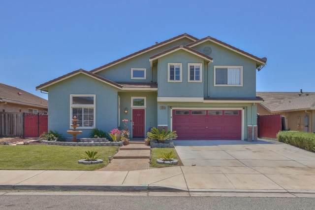 1022 San Antonio Dr, Soledad, CA 93960 (#ML81846995) :: Real Estate Experts