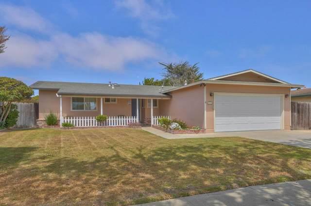 440 Comanche Way, Salinas, CA 93906 (#ML81846999) :: Real Estate Experts