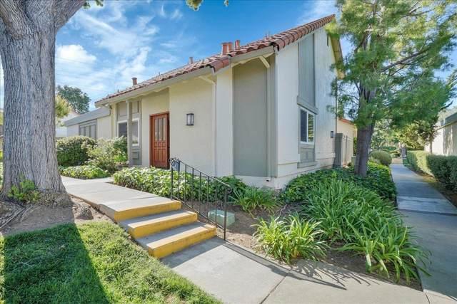 22211 Bitter Oak St, Cupertino, CA 95014 (#ML81847039) :: The Sean Cooper Real Estate Group