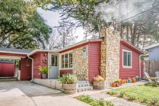 746 Devisadero St, Monterey, CA 93940 (MLS #ML81847050) :: Compass