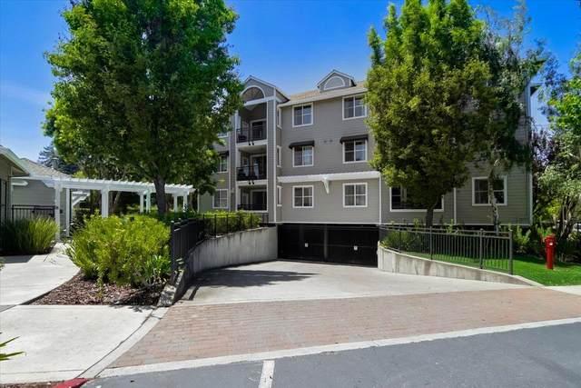 1982 W Bayshore Rd 131, East Palo Alto, CA 94303 (#ML81847066) :: Paymon Real Estate Group