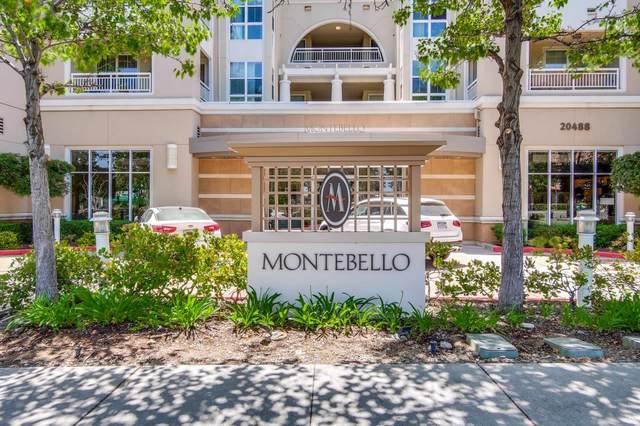 20488 Stevens Creek Blvd 1117, Cupertino, CA 95014 (#ML81847068) :: Real Estate Experts