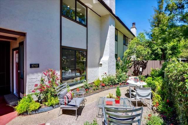 494 Lassen St 2 Or B, Los Altos, CA 94022 (#ML81847072) :: Real Estate Experts