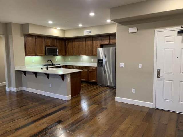 1150 Karby Ter 301, Sunnyvale, CA 94089 (#ML81847090) :: Real Estate Experts