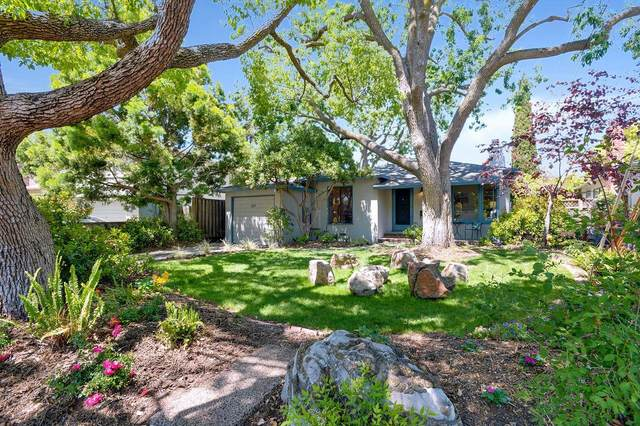 527 Flynn Ave, Redwood City, CA 94063 (#ML81847093) :: Real Estate Experts