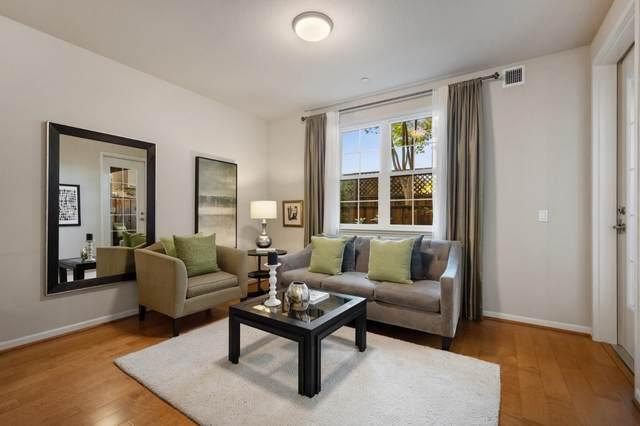 4388 El Camino Real 188, Los Altos, CA 94022 (#ML81847104) :: Paymon Real Estate Group