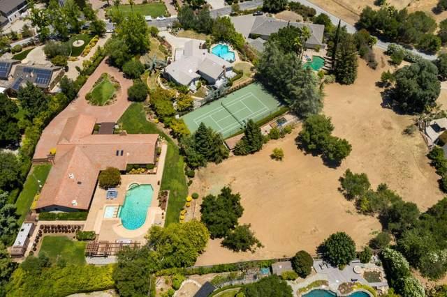 14045 Apricot Hl, Saratoga, CA 95070 (#ML81847125) :: Real Estate Experts