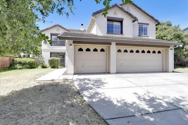 4591 Avondale Cir, Fairfield, CA 94533 (#ML81847141) :: Alex Brant