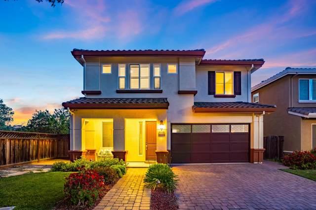 3033 Mousa Ct, San Jose, CA 95135 (#ML81847155) :: Real Estate Experts