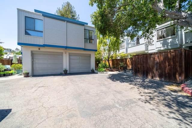 1535 Hidden Terrace Ct, Santa Cruz, CA 95062 (#ML81847168) :: Real Estate Experts
