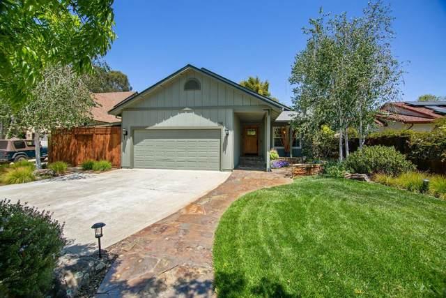 1145 Harper Ct, Santa Cruz, CA 95062 (#ML81847174) :: Real Estate Experts