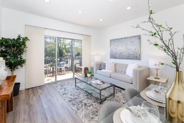 4198 George Ave 1, San Mateo, CA 94403 (#ML81847197) :: Real Estate Experts