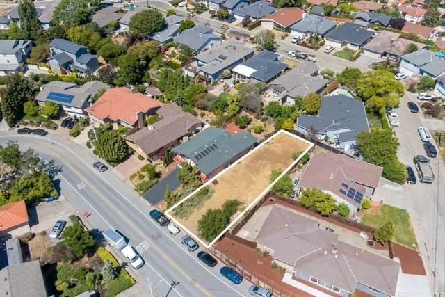 97 Club Dr, San Carlos, CA 94070 (#ML81847208) :: The Sean Cooper Real Estate Group