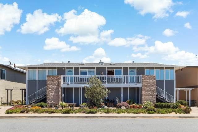 315 Esplanade Ave, Pacifica, CA 94044 (#ML81847213) :: Paymon Real Estate Group