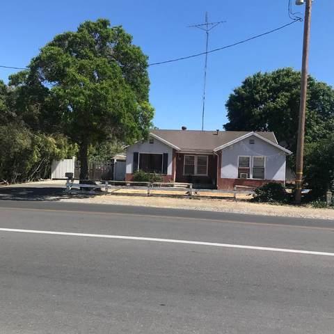 848 W Las Palmas Ave, Patterson, CA 95363 (#ML81847217) :: Intero Real Estate
