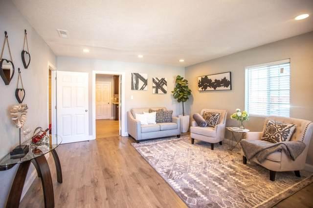 420 Cedar St, Redwood City, CA 94063 (MLS #ML81847219) :: Compass