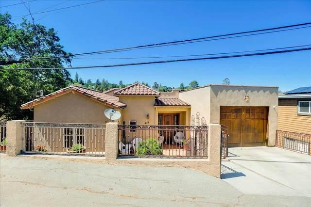 619 Vista Dr, Redwood City, CA 94062 (#ML81847223) :: Real Estate Experts