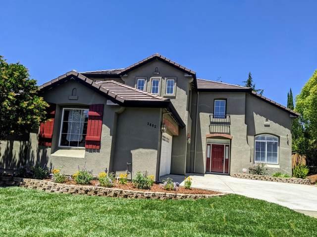 3603 Cour Du Vin, San Jose, CA 95148 (#ML81847241) :: The Sean Cooper Real Estate Group