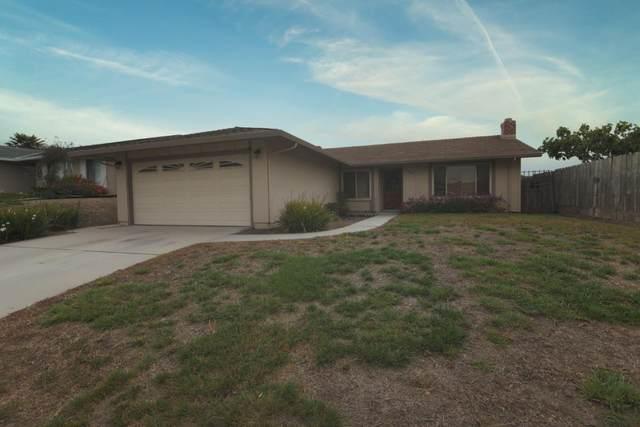 704 Adobe Dr, Salinas, CA 93907 (#ML81847250) :: Paymon Real Estate Group