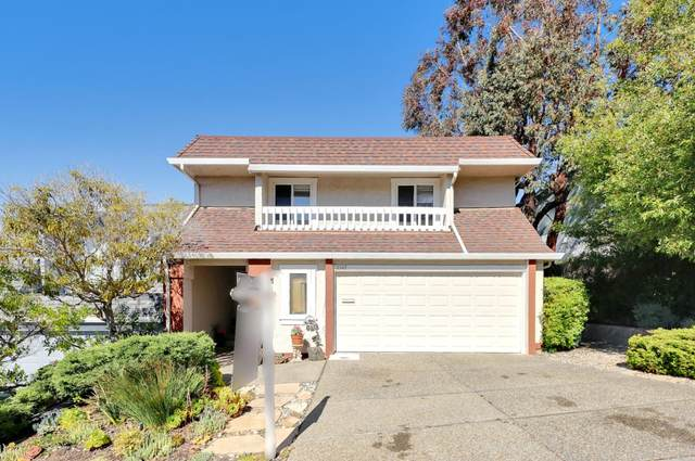 2347 Hastings Dr, Belmont, CA 94002 (#ML81847257) :: Real Estate Experts
