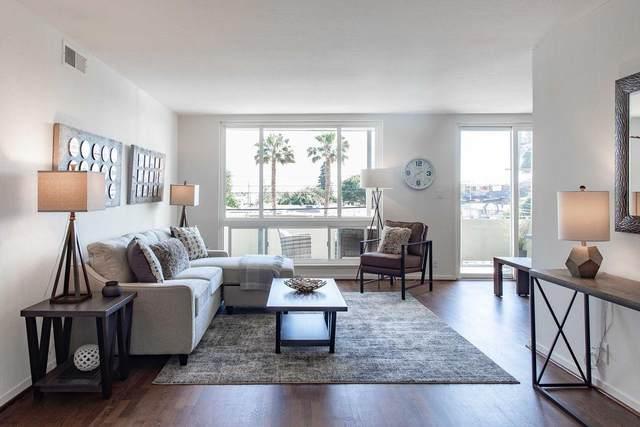 1700 San Carlos Ave 206, San Carlos, CA 94070 (#ML81847272) :: Paymon Real Estate Group