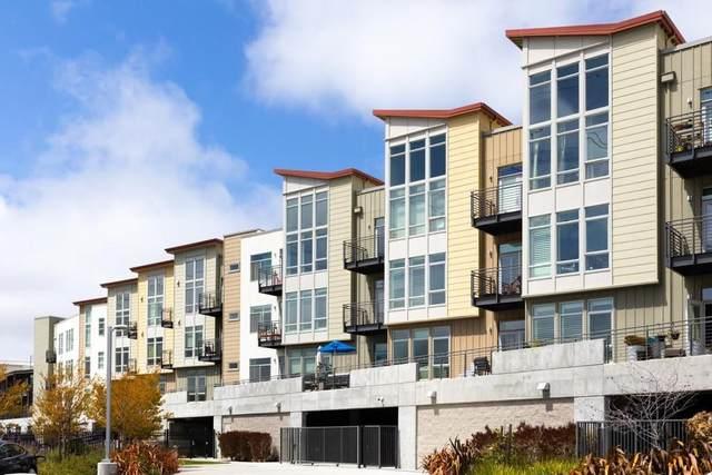 400 Mariners Island Blvd 114, San Mateo, CA 94404 (#ML81847302) :: The Gilmartin Group