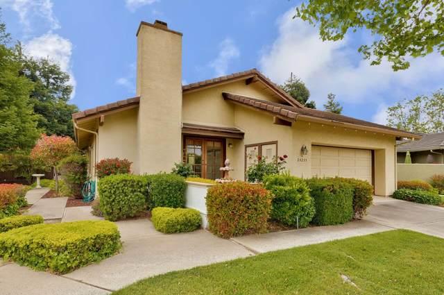 24235 Pheasant Ct, Salinas, CA 93908 (#ML81847303) :: Alex Brant