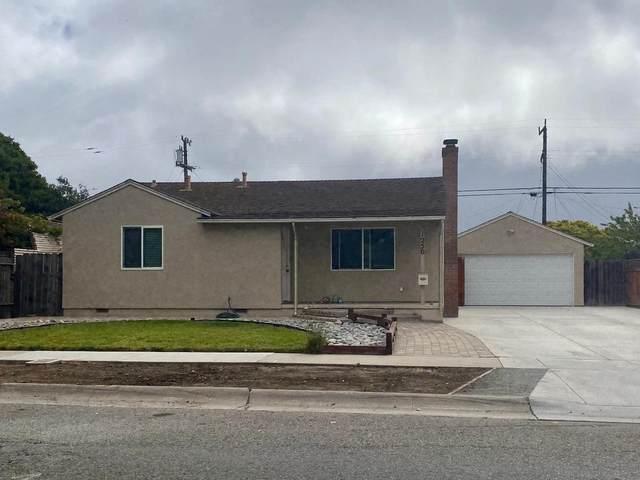 1250 Adams St, Salinas, CA 93906 (#ML81847307) :: Real Estate Experts