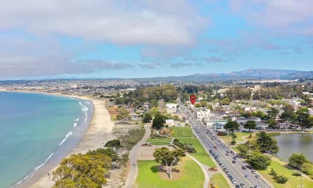1230 Del Monte Ave, Monterey, CA 93940 (#ML81847335) :: Alex Brant