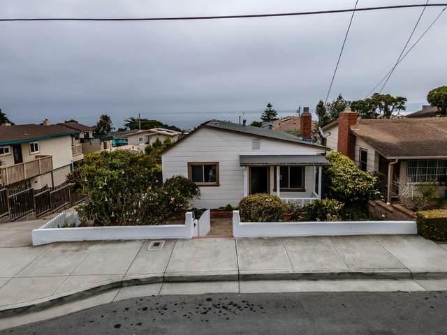 750 Archer St, Monterey, CA 93940 (MLS #ML81847343) :: Compass