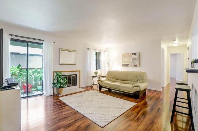 1422 Alma Way, San Jose, CA 95125 (#ML81847346) :: Real Estate Experts