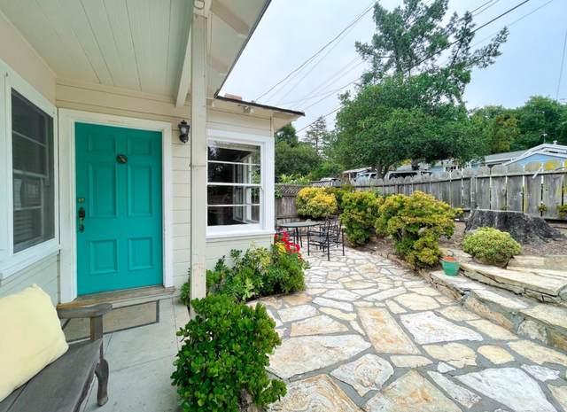 4910 Monterey St, Carmel, CA 93923 (#ML81847349) :: Real Estate Experts