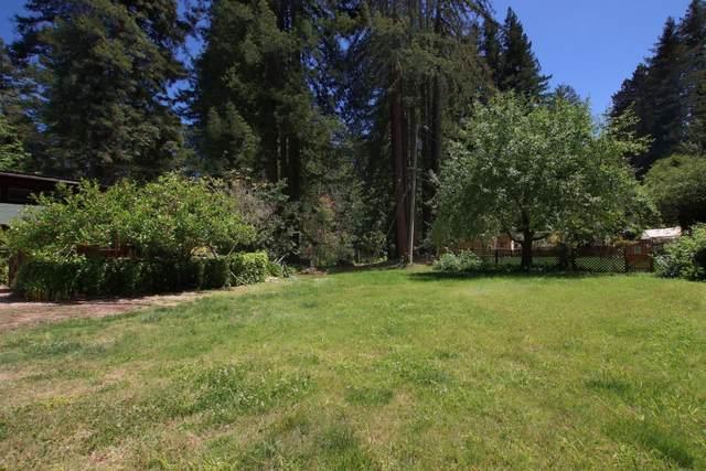602 Little Bridge Rd, Soquel, CA 95073 (#ML81847360) :: The Kulda Real Estate Group