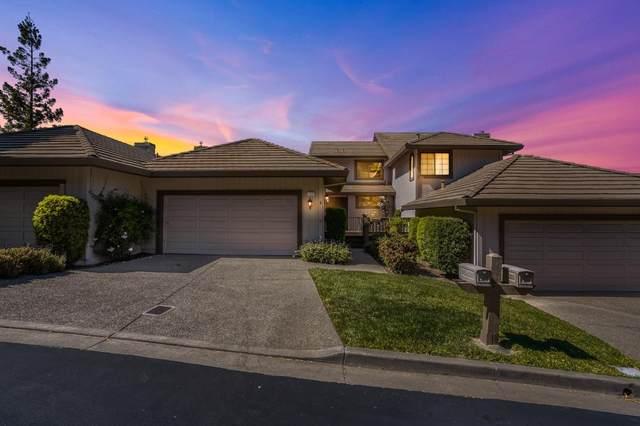 1297 Mokelumne Pl, San Jose, CA 95120 (#ML81847372) :: Real Estate Experts