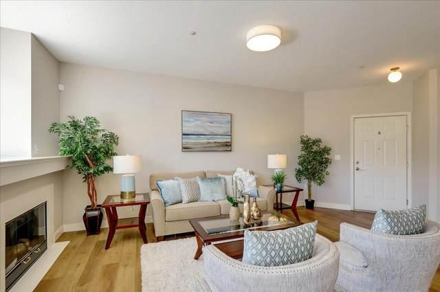 401 Baltic Cir 411, Redwood Shores, CA 94065 (#ML81847378) :: Paymon Real Estate Group