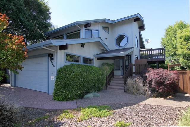 3535 Deanes Ln, Capitola, CA 95010 (#ML81847383) :: Real Estate Experts