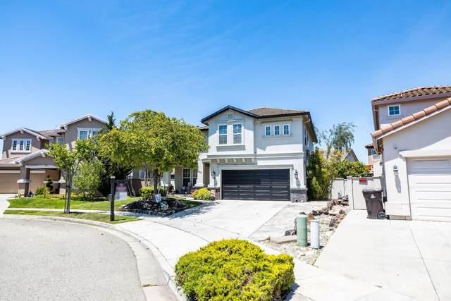 22 Lancashire Cir, Salinas, CA 93906 (#ML81847390) :: Real Estate Experts