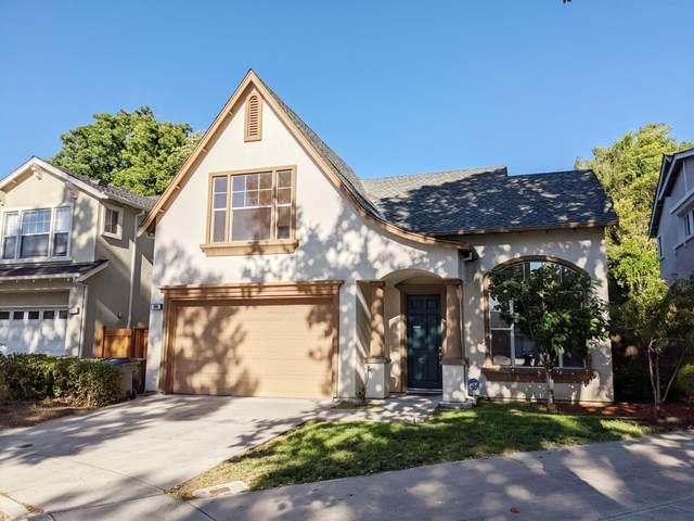 606 Santa Cruz Ter, Sunnyvale, CA 94085 (#ML81847395) :: Real Estate Experts