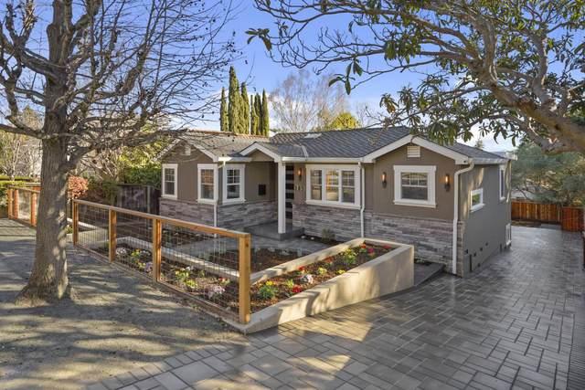 749 Orange Ave, San Carlos, CA 94070 (#ML81847408) :: The Sean Cooper Real Estate Group