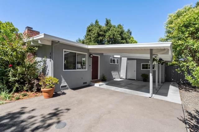 759 12th Ave, Menlo Park, CA 94025 (#ML81847414) :: Paymon Real Estate Group