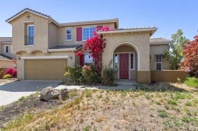 174 Gadwall St, American Canyon, CA 94503 (#ML81847422) :: Paymon Real Estate Group